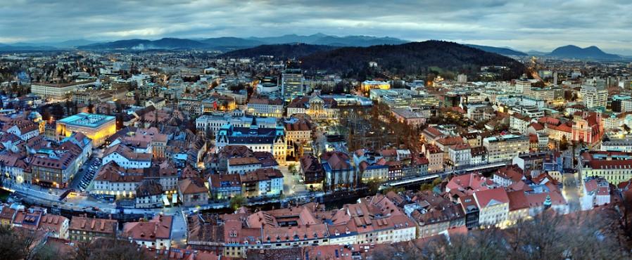 Stanovanje Ljubljana